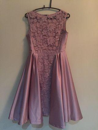 Nyla Lace dress