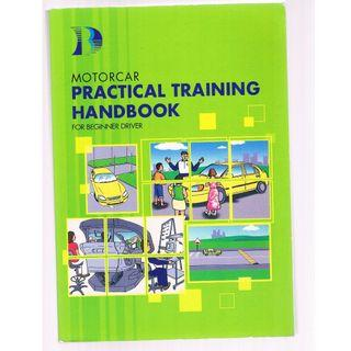 🚚 Motorcar practical training handbook
