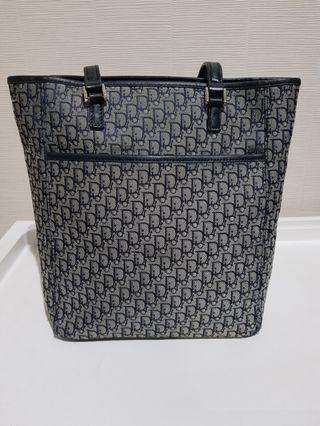 Dior Tote Bag Authentic