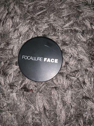 Focallure Loose Powder shade 3