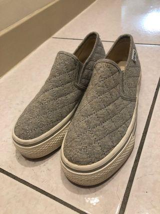 厚底平底鞋/懶人鞋
