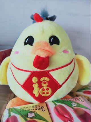 🚚 Soft Toy