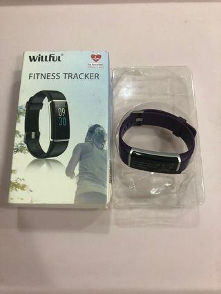 🚚 Willful Smart Watches Fitness Tracker, Waterproof IP68, Heart Rate Monitor,Pedometer Watch,Step Counter functions