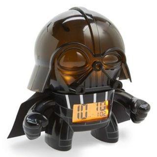 *BNIB* STAR WARS Darth Vader Kids Light Up Alarm Clock (2 Units In Stock!)