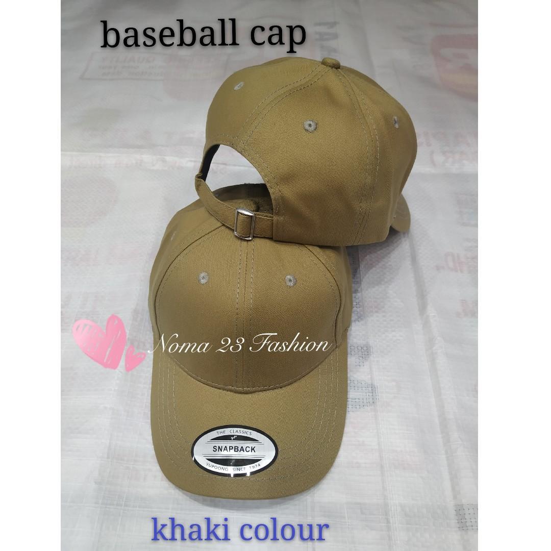 6 Penel baseball cap, Auto Accessories on Carousell