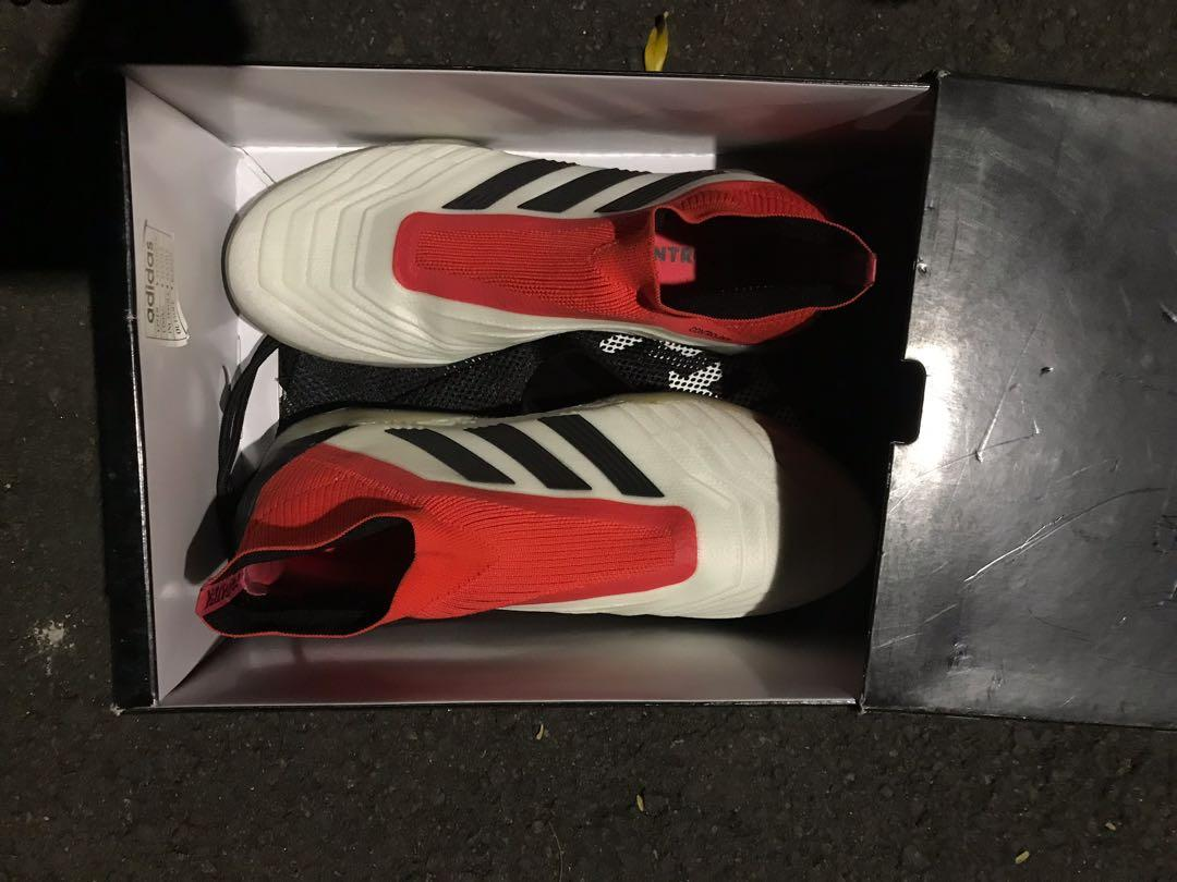 Adidas predator tango 18+ TF futsal
