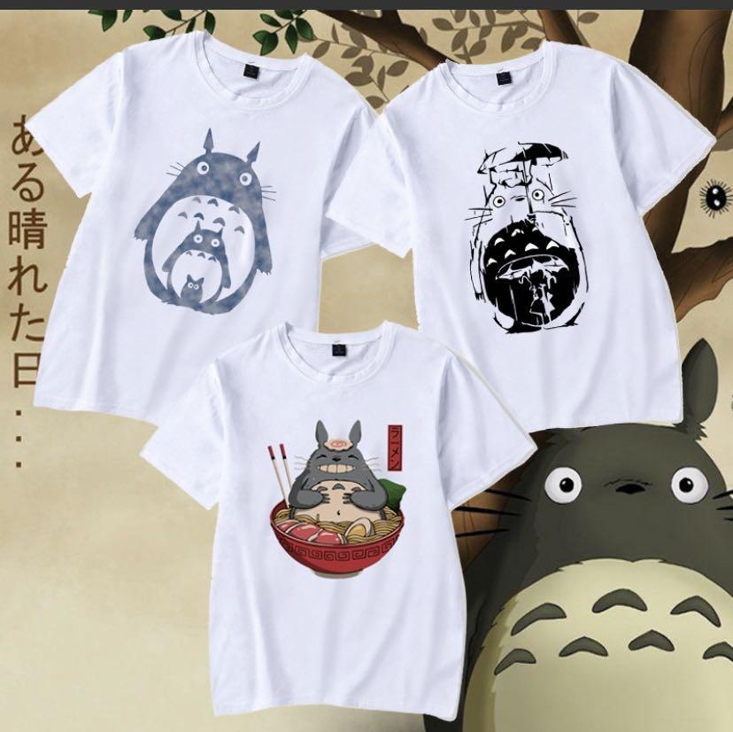 BN T-shirt Totoro
