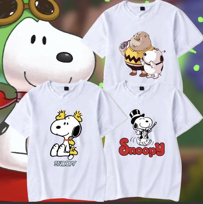 Clearance ! 🔥 BN Snoopy T-shirt