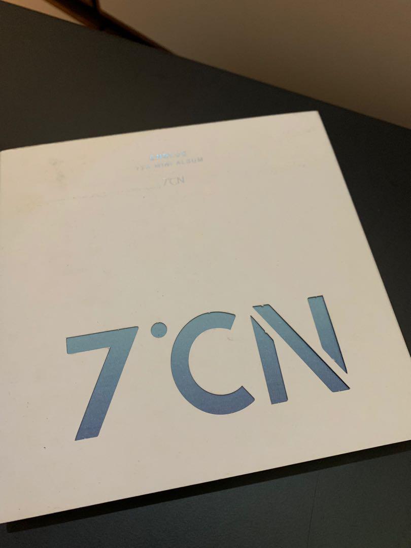 CNBLUE 7'CN cn blue