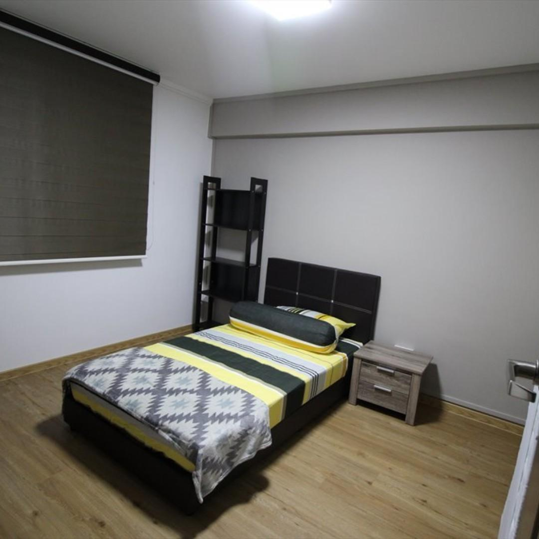 Common Room For Rent At Central Location