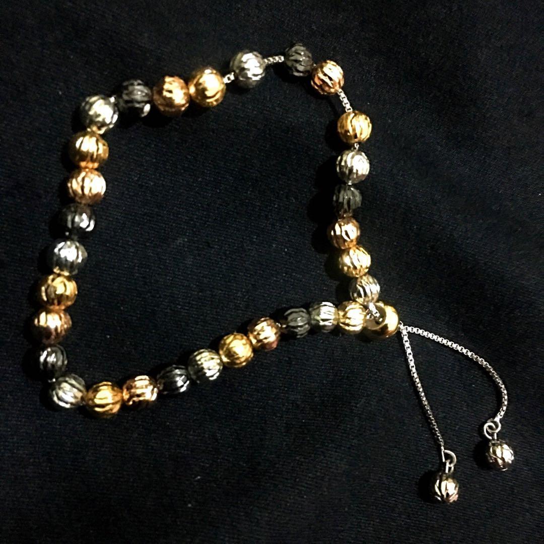 Gelang Xuping Serut #accessories#silver#gold#rosegold#gelang#murah#maugopay
