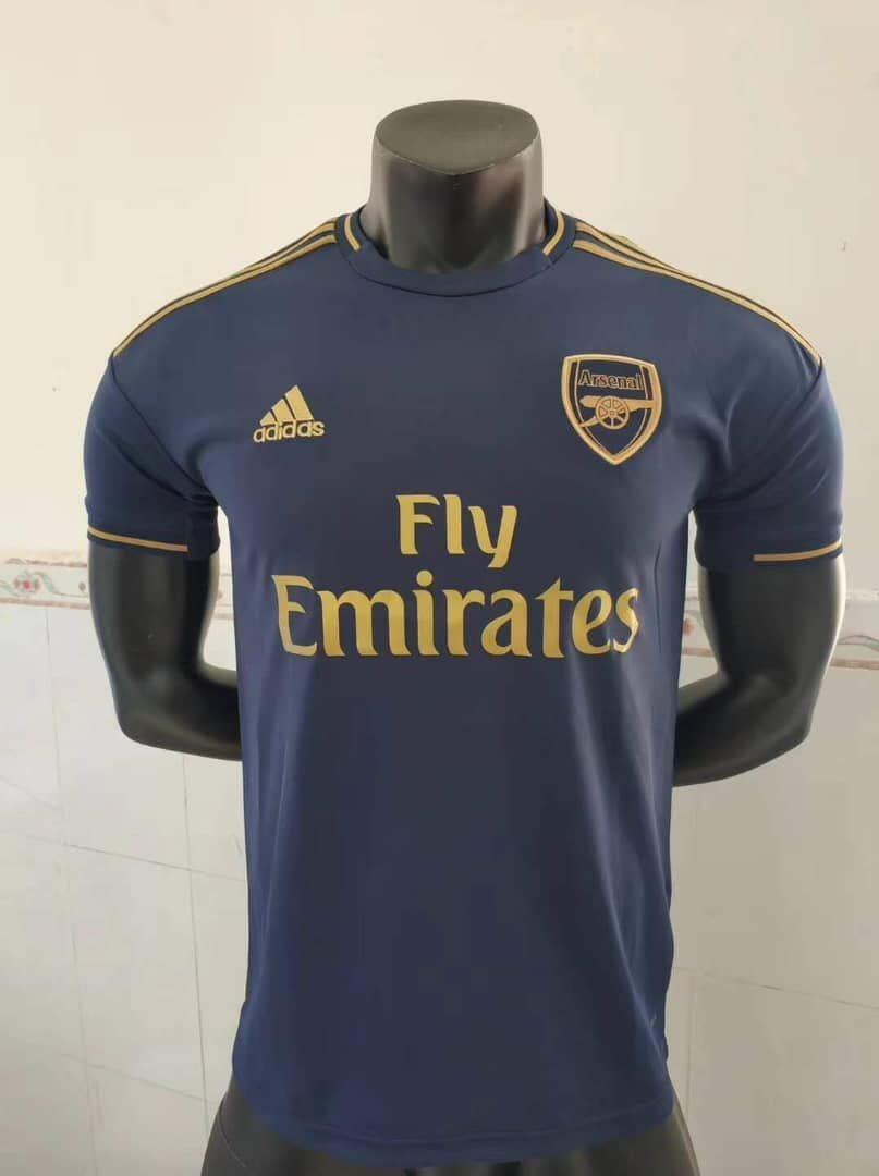 brand new 8b3fe 263bc Jersey Arsenal Third Kit 19/20