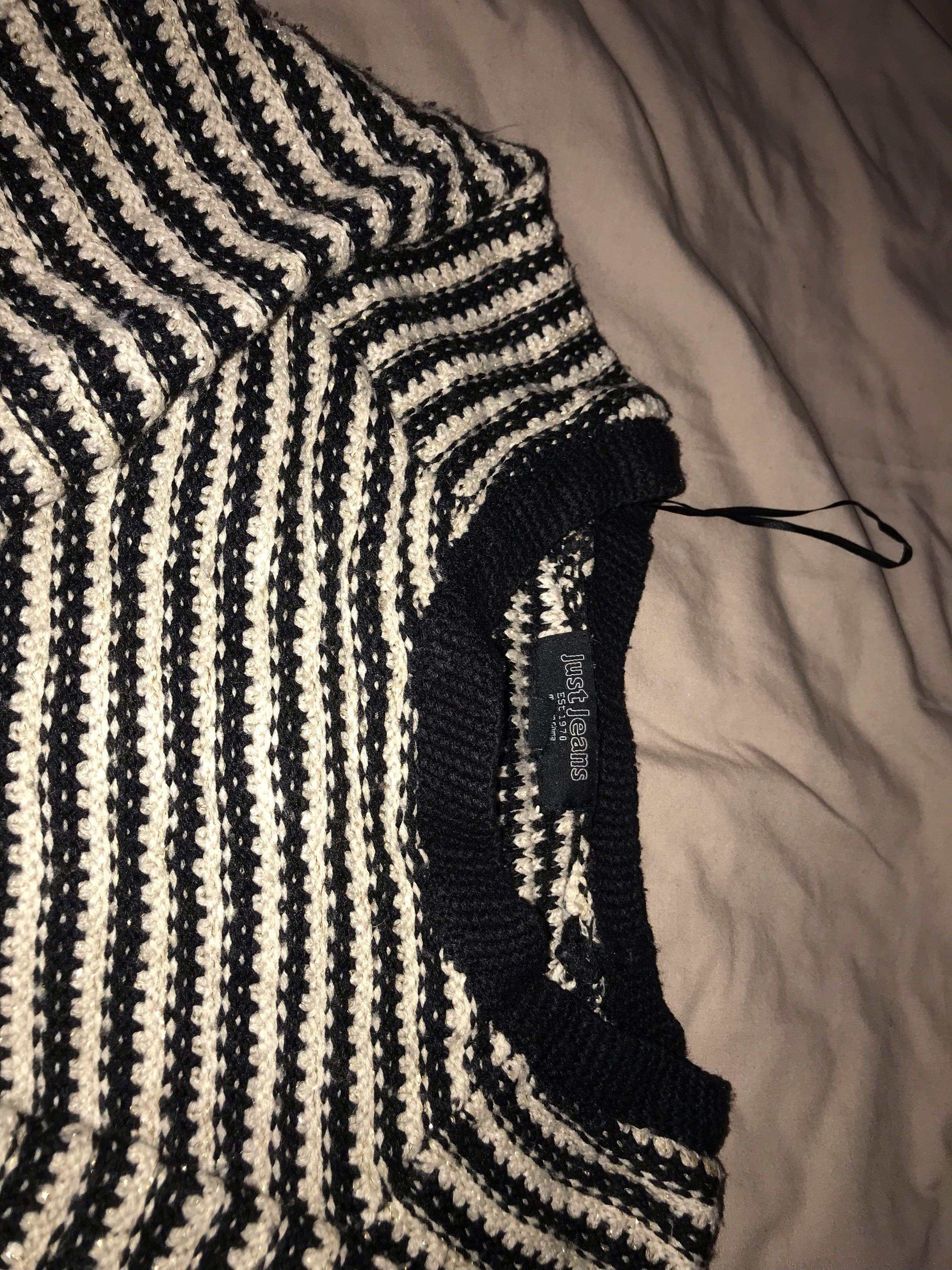 Just jeans Sweater