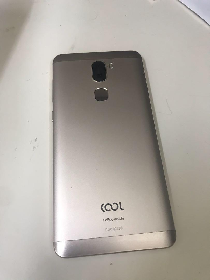 LETTING GO CHEAP: Coolpad Cool 1 on Carousell