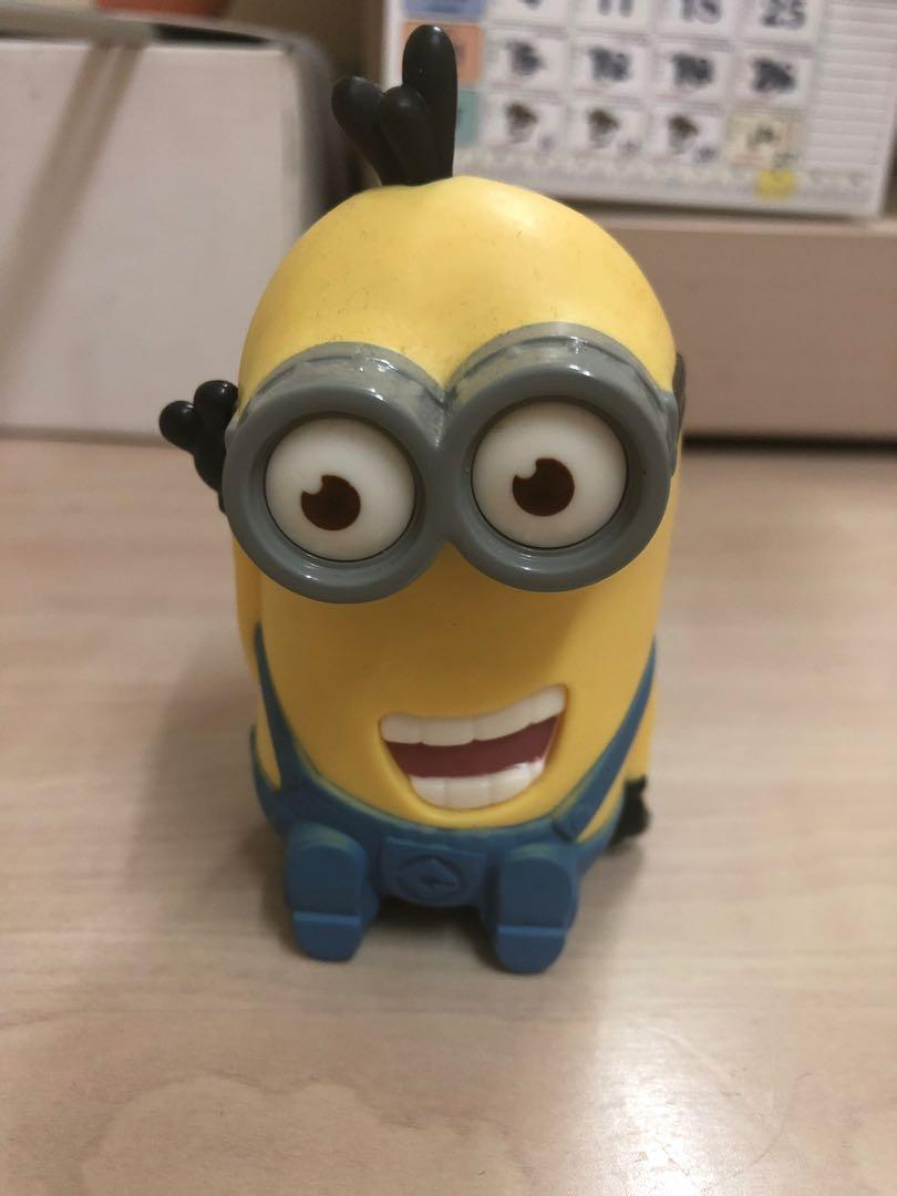 Limited Minion Despicable Toys