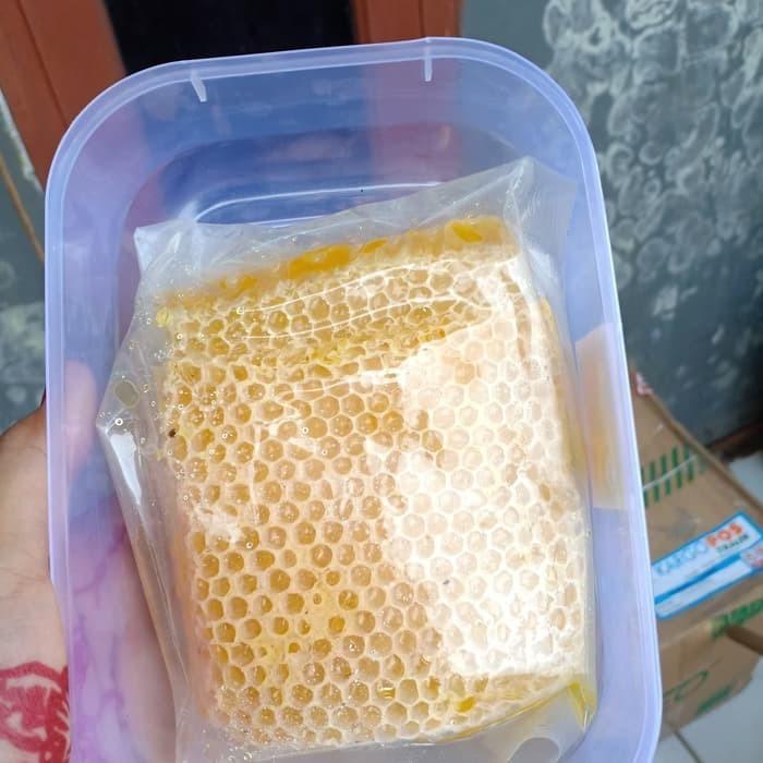 Madu Sarang Melifera Asli 250g