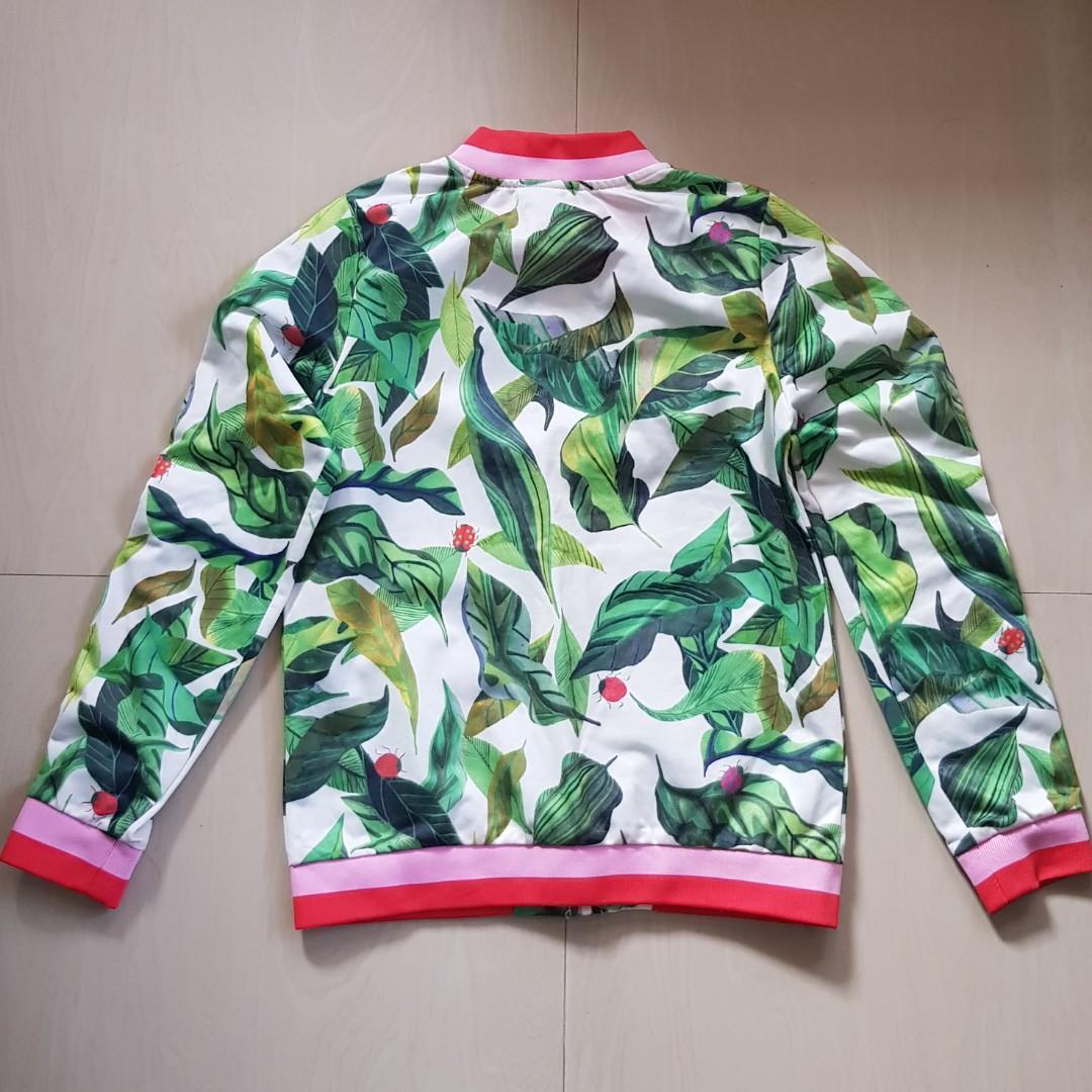 Preloved h&m jacket