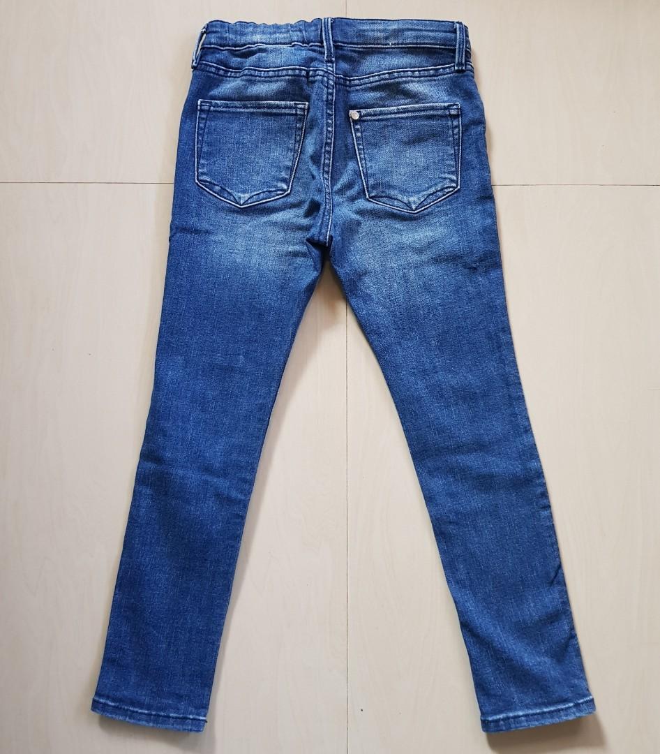 Preloved H&M Skinny Jeans