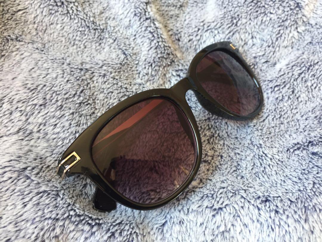 Sunglasses Accessories Bundle Makeup Bag Love Necklace Myer Miss Shop Colette