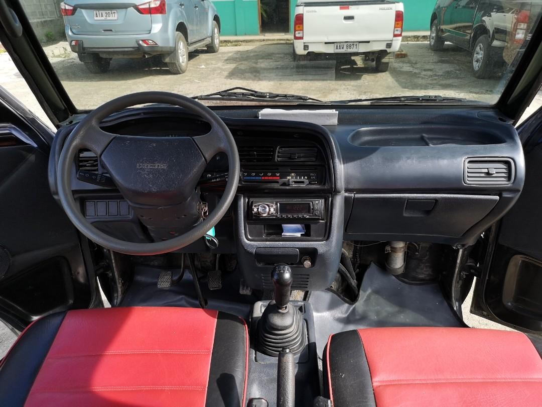 Suzuki Multicab