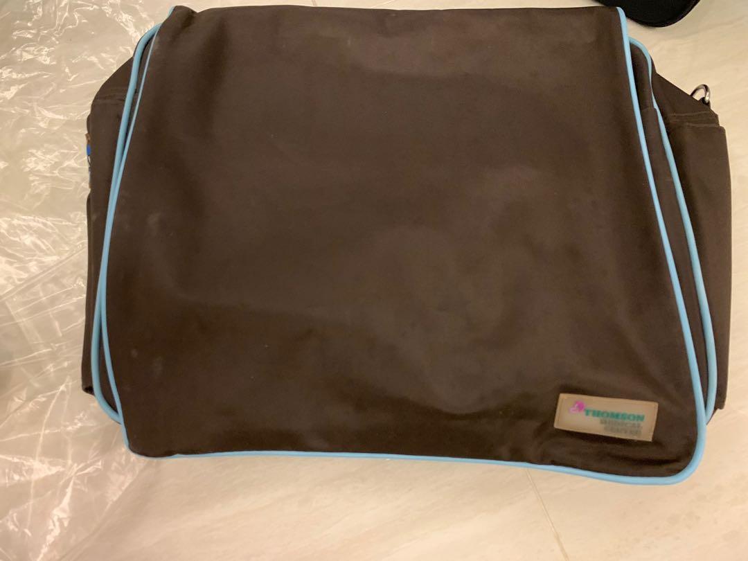 Thomson Diaper Bag