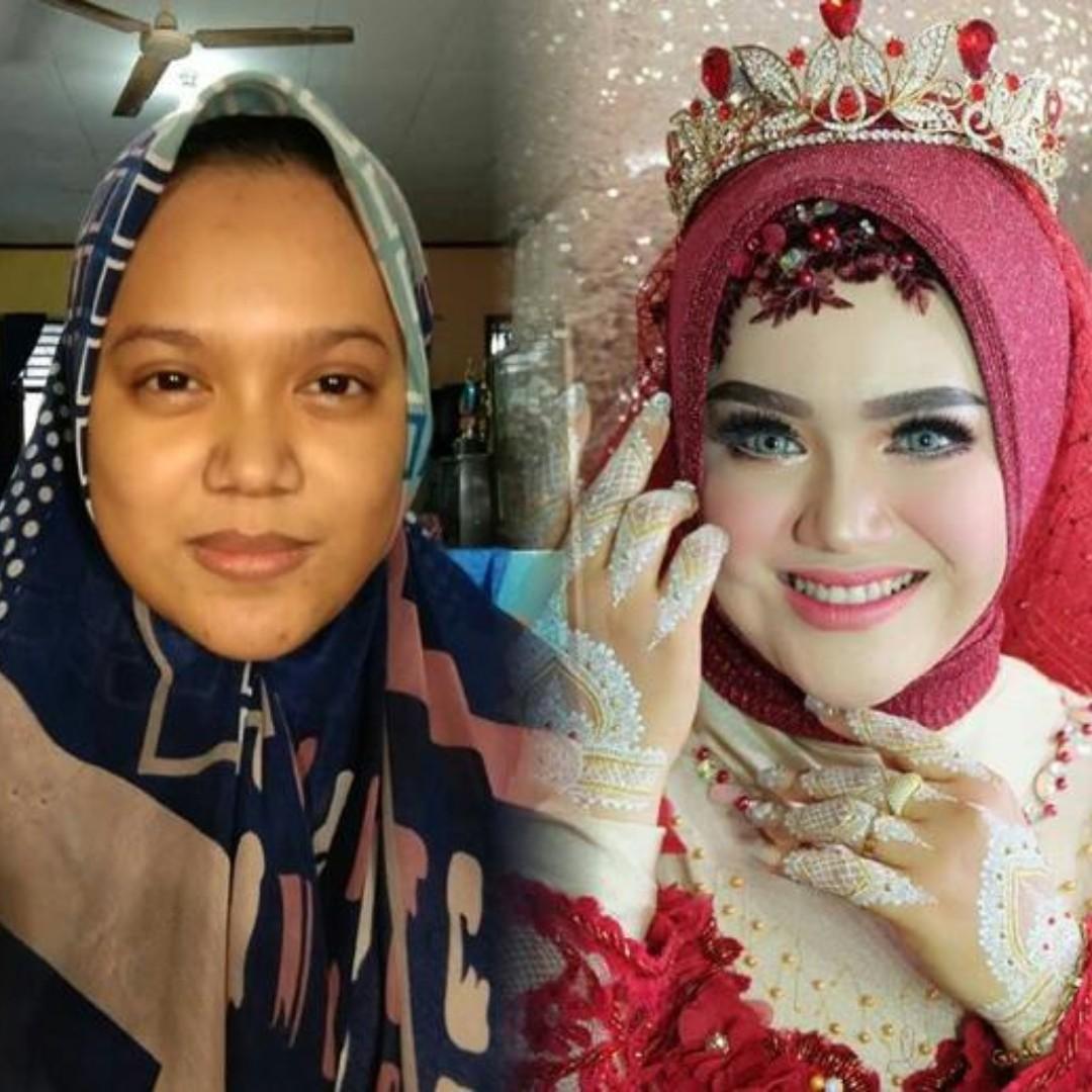 Wa 6281314120003 Harga Make Up Pengantin Jawa Health