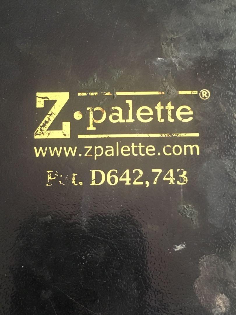 Z Palette; Mac, ABH, CD & Colourpop