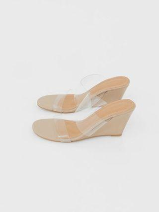 Love and Flair Bella Wedges