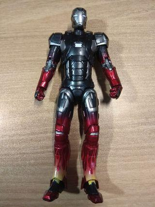 歡迎議價及試排Marvel Legends Ironman mark 22 鋼鐵俠mk22(不是marvel select shf mezco revoltech comicave studio figma NECA dc multiverse dc collectibles dc icons)