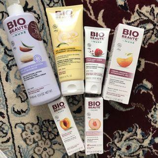 BIO BEAUTE BY NUXE - ALL NEW