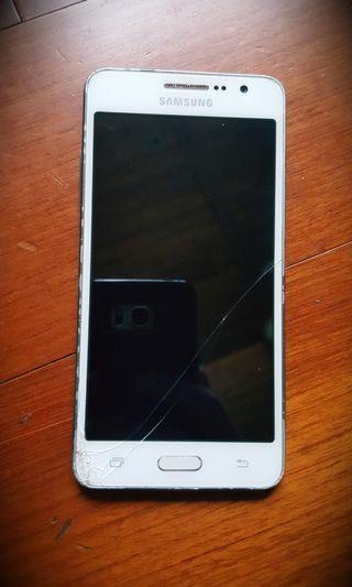 三星故障手機