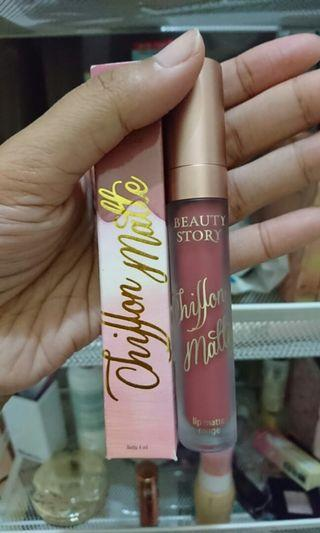 Beauty story  shade remember me