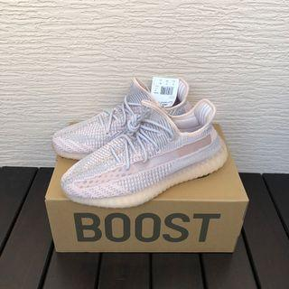 US10.5 Yeezy Synth non- reflective