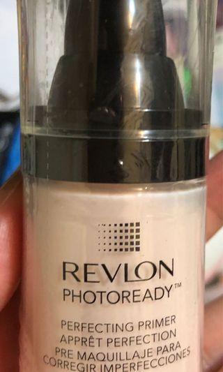 REVLON PHOTOREADY 妝前液