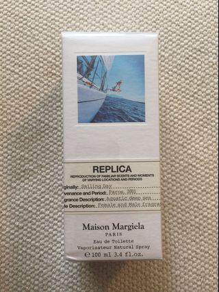 Maison Margiela replica sailing day
