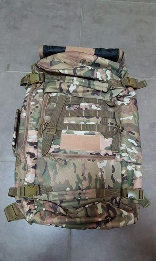Military Army style Backpack Bag BIG SIZE