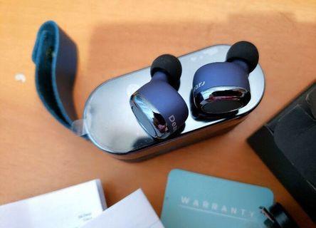 Dearear Oval 無線藍牙耳機 wireless bluetooth earphone