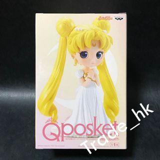 19年7月再販現貨!全新未開封 行版 Banpresto Q-posket 倩尼迪 美少女戰士 Sailormoon