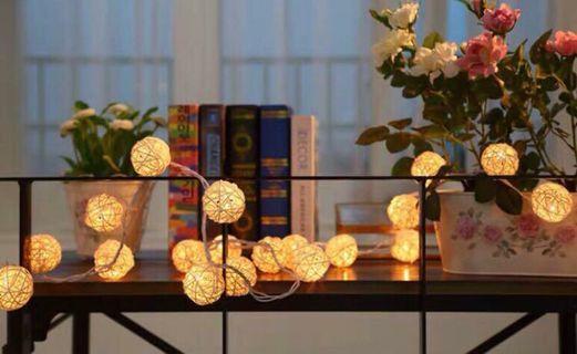 滕燈 lighting