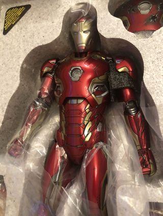 Ironman Mark XLV Hottoys