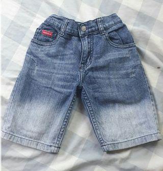Garfield Maong Pants 3t