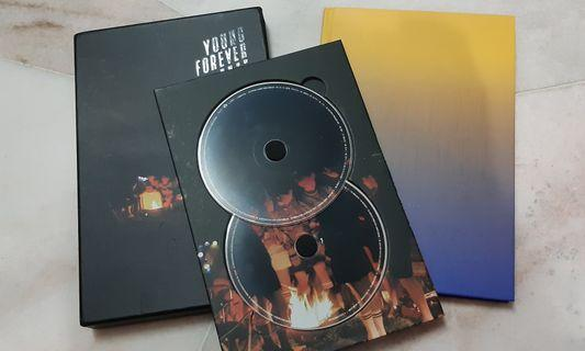 OFFICIAL YOUNG FOREVER NIGHT VER.