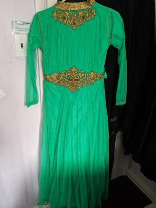 Party wear/ wedding occasion dresses