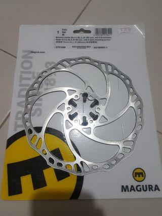 Magura SL2 180mm Rotor (lightweight)