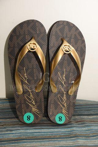 Michael kors FLIP-FLops Authentic Flip flops sandals for women
