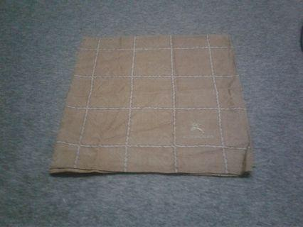 Authentic Burberry Handkerchief