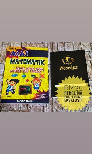 Buku viral matematik