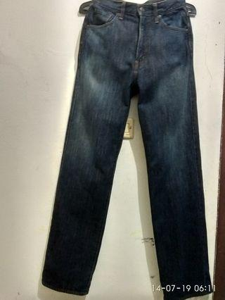 Gold rush original jean