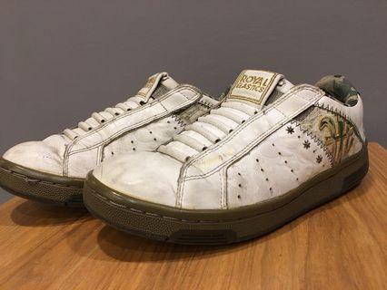 Royal Elastics 經典休閒鞋