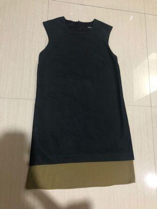 Loose dress by Mango Suit
